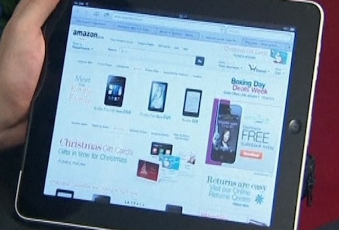 Digital sales exceed £1bn for first time