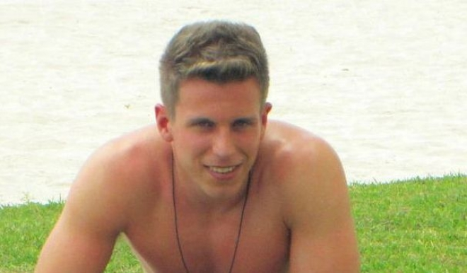 Thai man arrested over death of British tourist