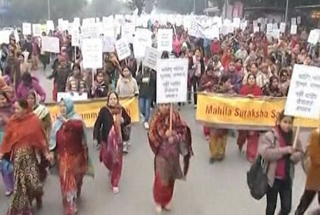 Delhi gang rape: Death penalty to be demanded