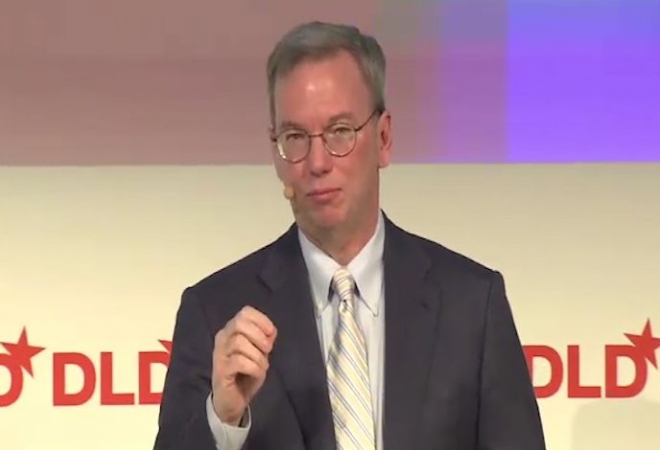 Google's Eric Schmidt to visit North Korea