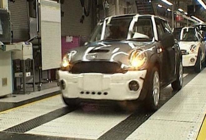 Britain's 2012 car market hits four-year high