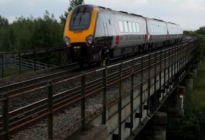 Network Rail announces £37.5bn expansion plan