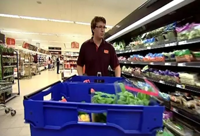 J Sainsbury posts record Christmas sales