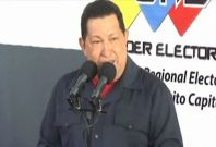 Venezuela delays Hugo Chavez's swearing-in