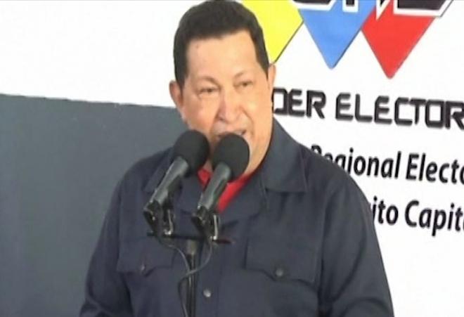 Venezuela delays Hugo Chavez's swearing-in