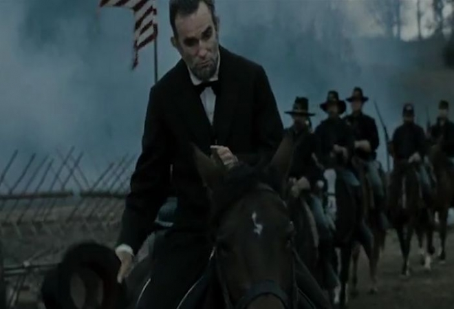 Oscars 2013: Lincoln leads with 12 nominations