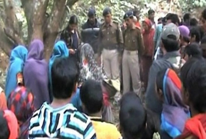 India: Gang-raped woman found hanged from tree
