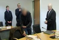 German couple accused of spying for Russia for 20 years