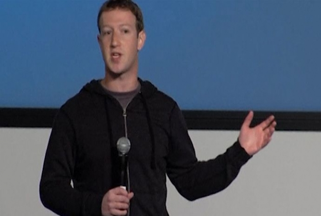 Facebook announces Graph Search Beta