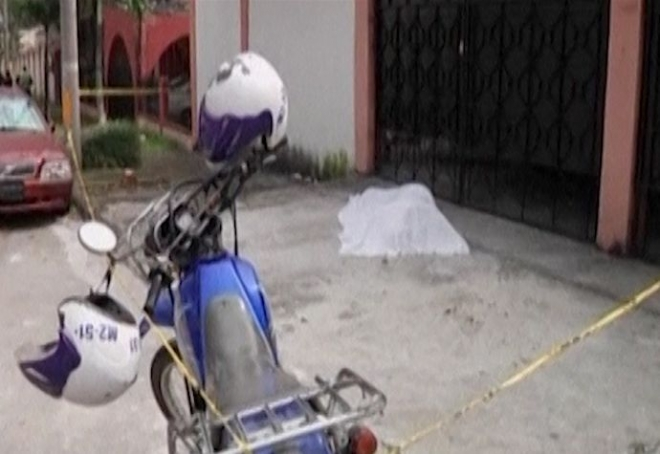 British man shot dead on holiday in Honduras