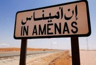 British national held hostage at BP Algeria oil facility