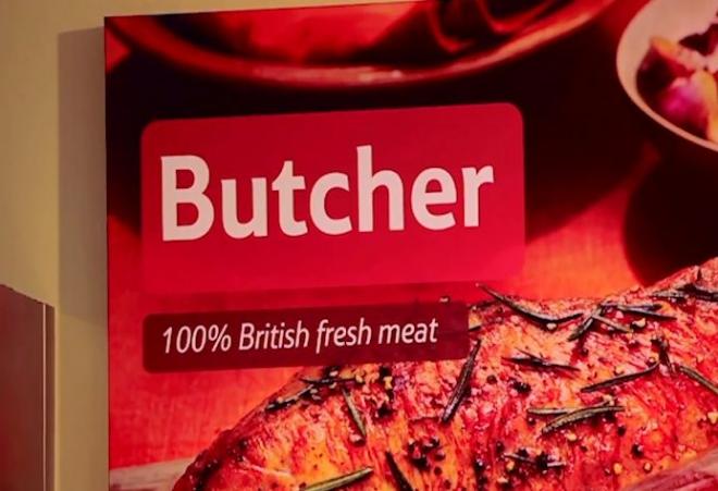 Tesco apologises over horsemeat burgers