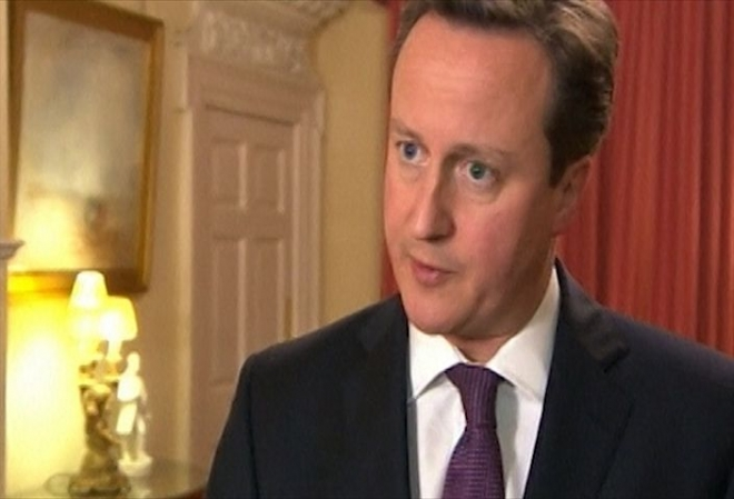 PM David Cameron warns of 'bad news' in Algeria