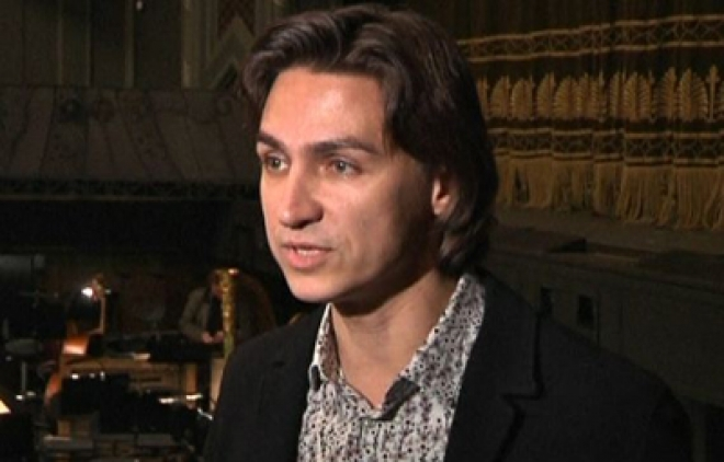 Bolshoi Ballet director hospitalised after acid attack