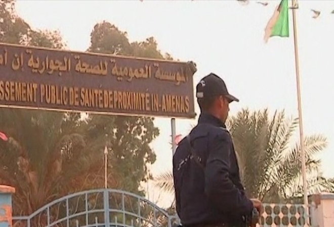 Algeria BP siege: Three missing Britons feared dead