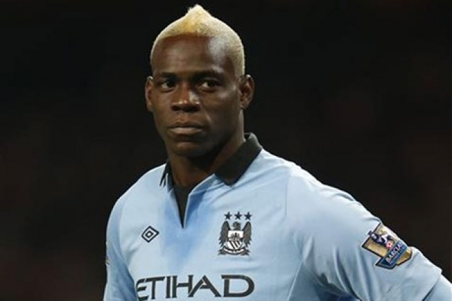 City in talks with Milan over offloading Balotelli