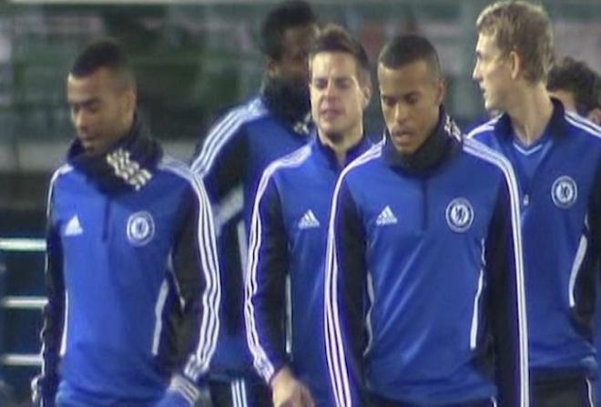 Chelsea hope to overturn shock Swans result