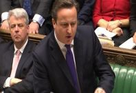 Cameron faces grilling on EU referendum