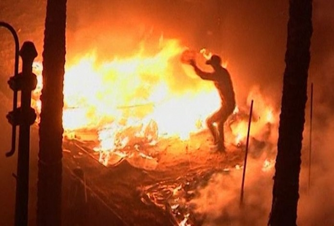 Egypt: Protests and violence on uprising anniversary