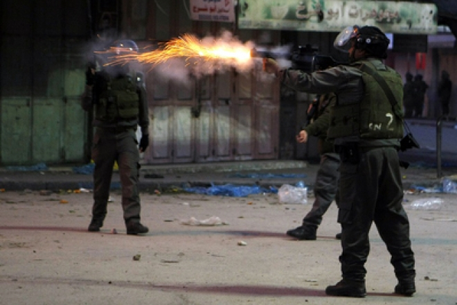 IDF 'killed 10 Palestinians' using deadly force