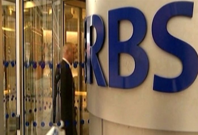Lawrence Tomlinson, an adviser to Britain's business secretary Vince Cable, claimed that RBS pushed businesses into default