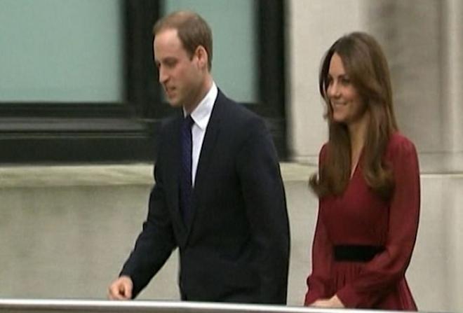 Landmark Royal succession bill passed in parliament