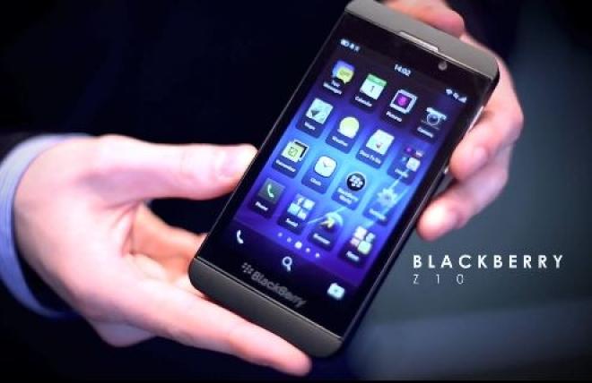 Tech Review: BlackBerry 10 (Part 1/2)