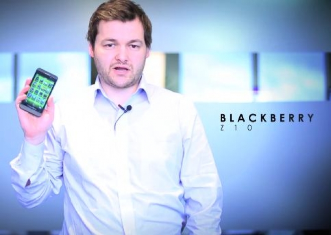 Tech Review: BlackBerry 10 (Part 2/2)