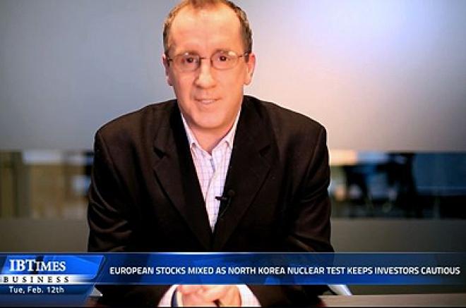European stocks mixed as North Korea nuclear test keeps investors cautious