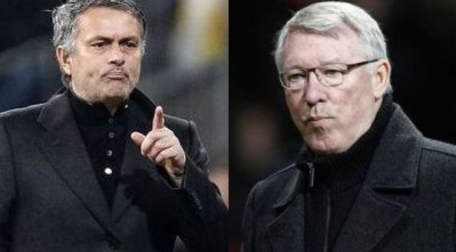 Man Utd and Real Madrid in Champions League showdown