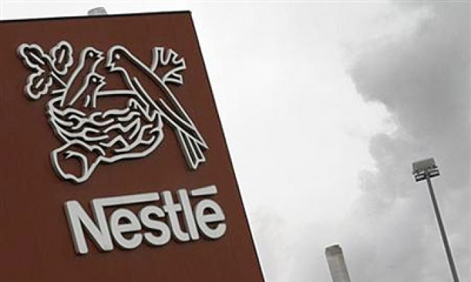 Nestle Removes Beef Pasta Meals From Sale in Italy