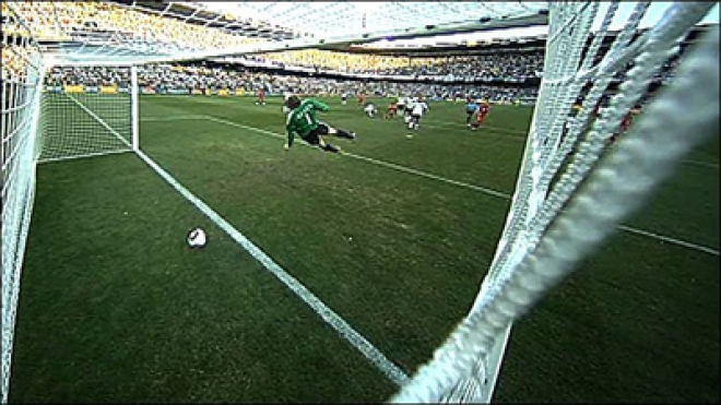 FIFA to use Goal-Line Technology at Confederations and World Cups