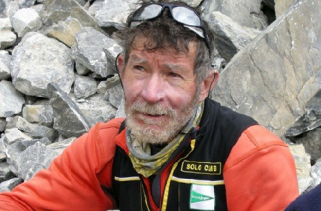 74-year-old Carlos Soria to Take On his 11th 8,000 Meter Climb