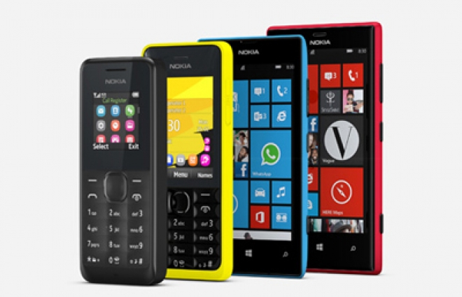 Nokia Launches New Smartphones at Mobile World Congress
