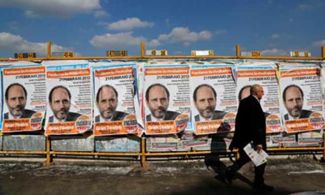 Italian Parliamentary Elections End in Stalemate