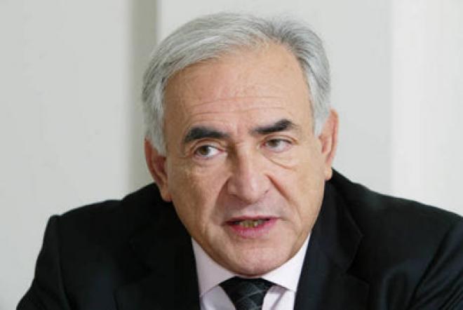 Disgraced Former IMF Boss Strauss-Kahn In Paris Court To Ban Kiss-And-Tell Memoirs