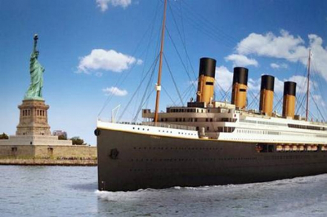 Titanic II To Offer Unique Experience