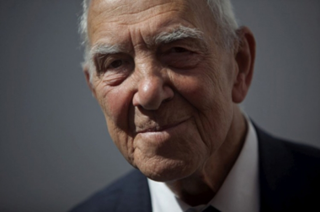 French Author And Resistance Fighter Stephane Hessel Dies Age 95