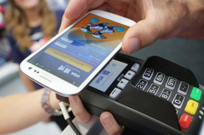 Samsung Partners With Visa, Readies Wallet App