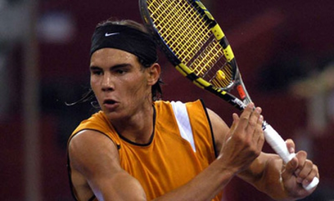 Nadal Wins In Acapulco