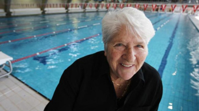 Dawn Fraser Wants Drug Cheats Removed From Sport