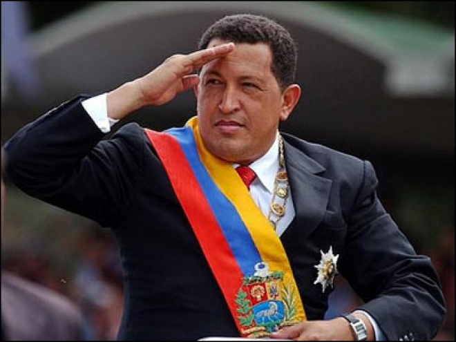 Venezuelas Hugo Chavez Dies From Cancer, Aged 58