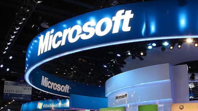Microsoft Fined 561 Million Euros For Breaking EU Antitrust Promise