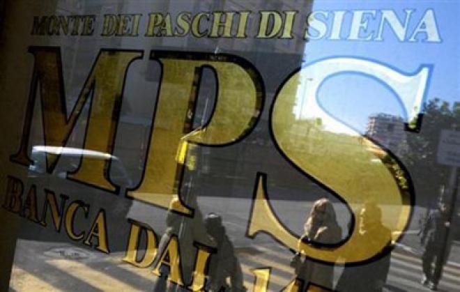 Monte Paschi Bank Spokesman Found Dead