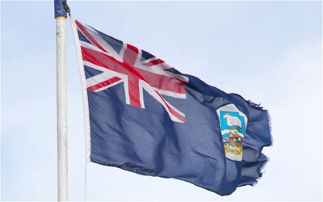 Falkland Islands To Hold Referendum On Sovereignty