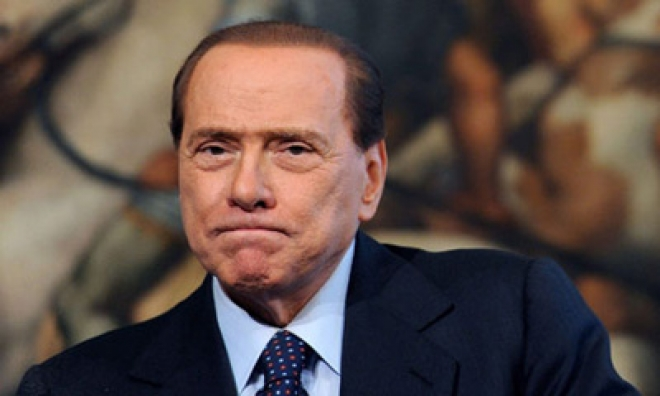 Berlusconi Sentenced To One Year Jail In Wiretap Trial