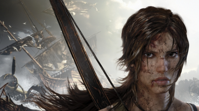 Game Review: Tomb Raider