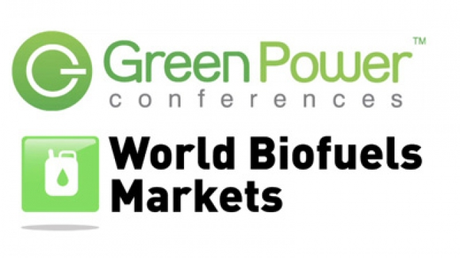 World Biofuels Markets Exhibition and Congress 2013