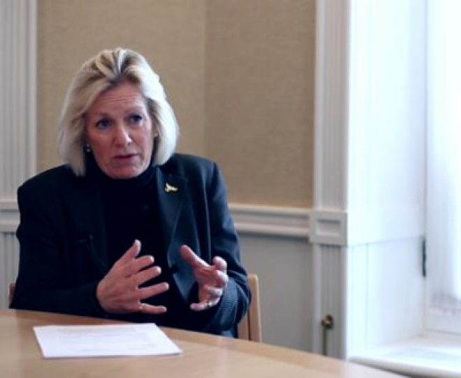 Tessa Munt MP on Mis-Selling Derivatives: Exclusive Interview