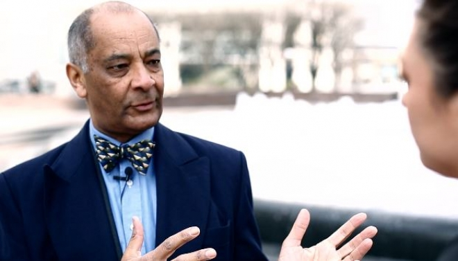 Interview with Ken Olisa